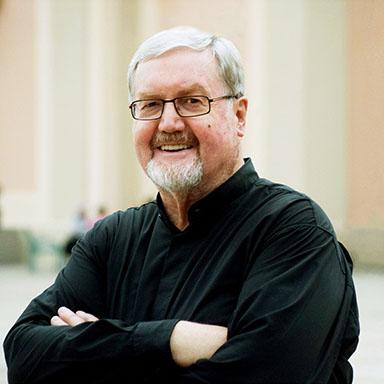 Profilbild Siegfried Bauer