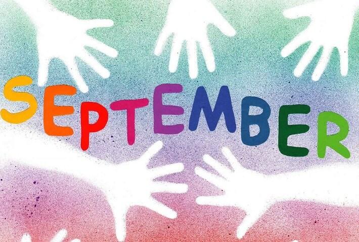 Startseite LK 12 Monatslied September