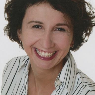 """Portrait Elke Bernhart, Geschäftsführerin der Stiftung """"Singen mit Kindern"""""""