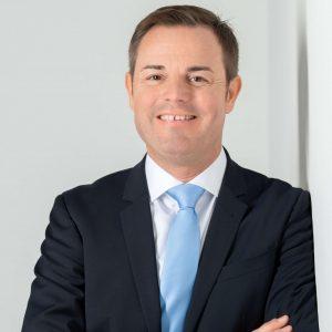 Portrait Tobias Wald