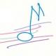 Logo Zusatzqualifikation Mentoren für das Singen mit Kindern