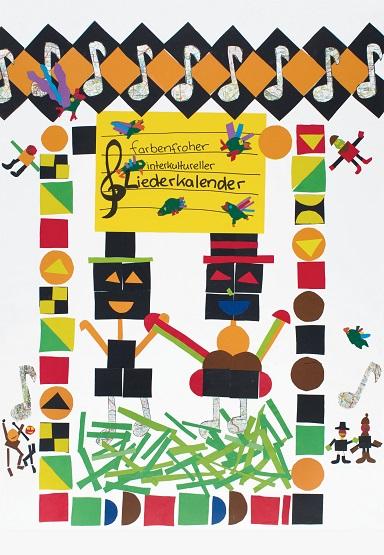 Interkultureller Liederkalender Titel