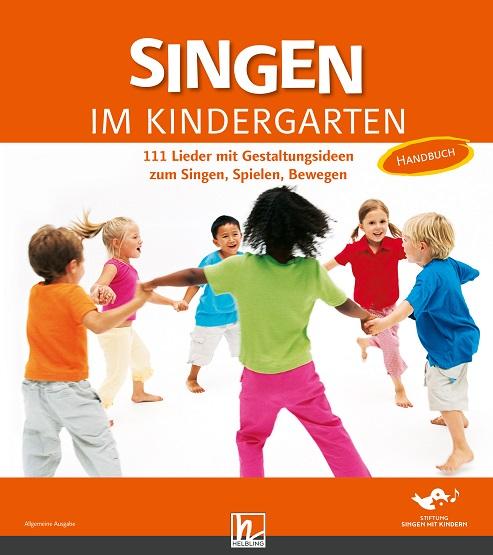 Praxishandbuch Singen im Kindergarten