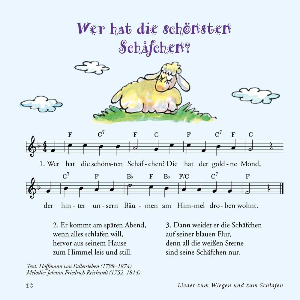 Liederbüchlein Der Kleine Elefant