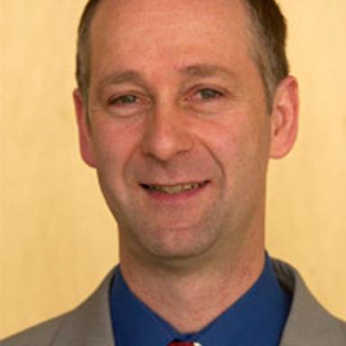 """Portrait Marcel Dreiling, Vorstandsmitglied der Stiftung """"Singen mit Kindern"""""""