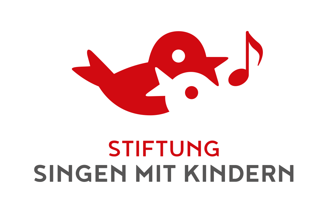 "Stiftung ""Singen mit Kindern"""