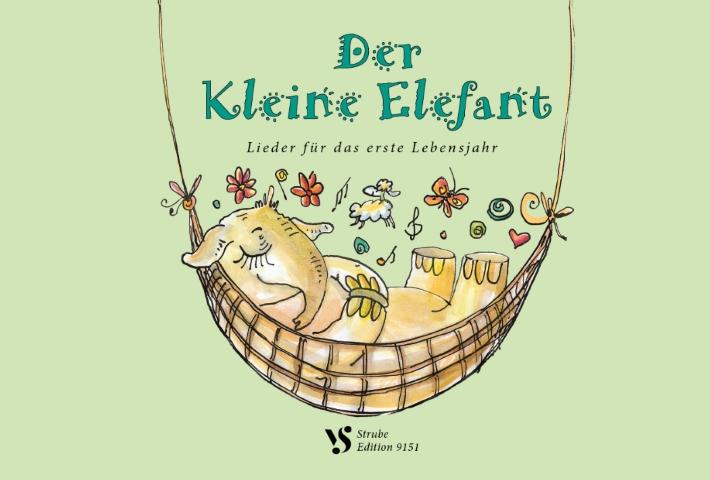 Liederbüchlein Der Kleine Elefant Startseite